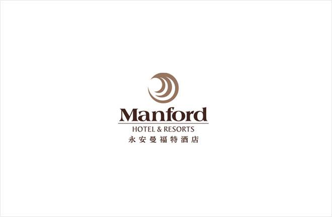 永安曼福特国际大酒店logo